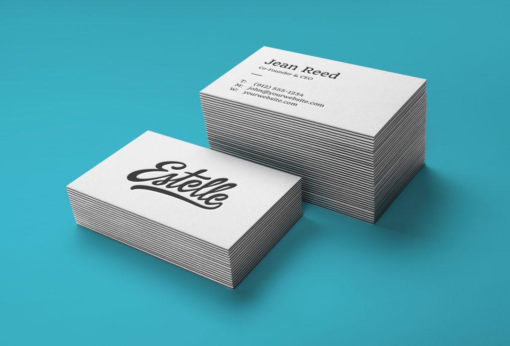 Business Cards | Mazars Financial Services blog