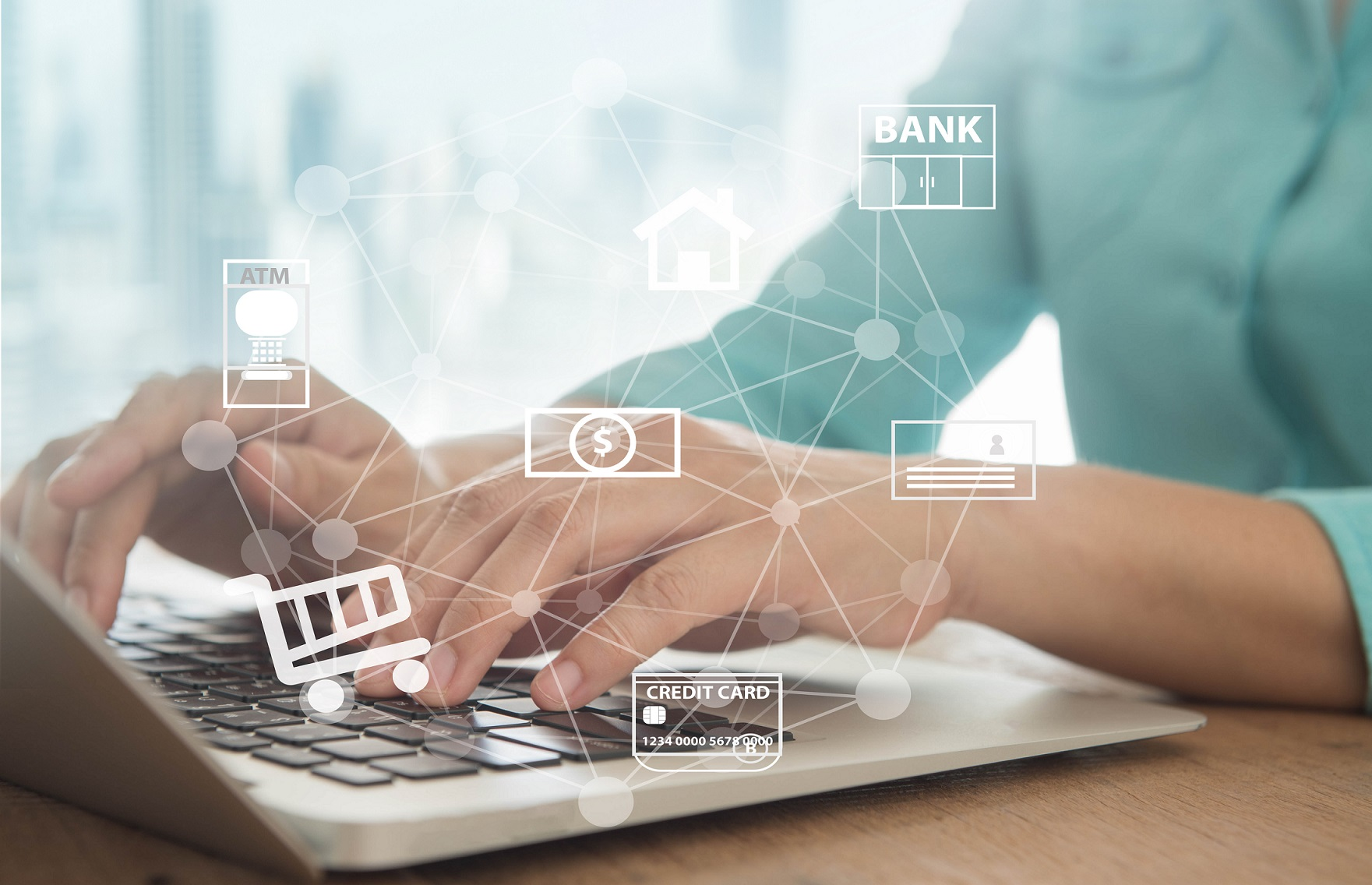 data protection in online banking Thank you for using standard chartered online banking protect your banking important security advice to help keep your online banking experience secure, fast and convenient.